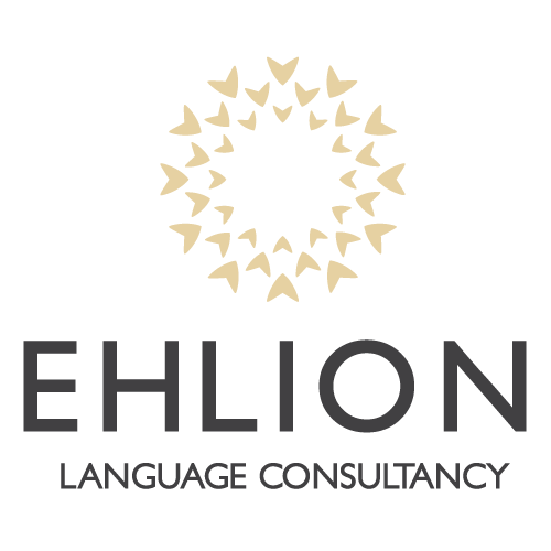 Ehlion Language services