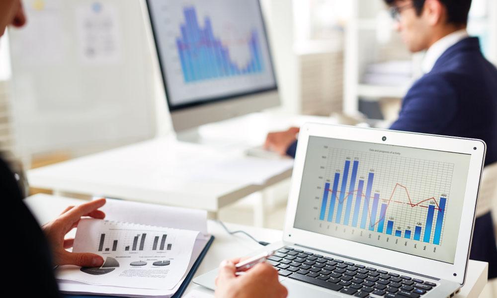 Sprachdienstleistungen für Finanzdienstleister