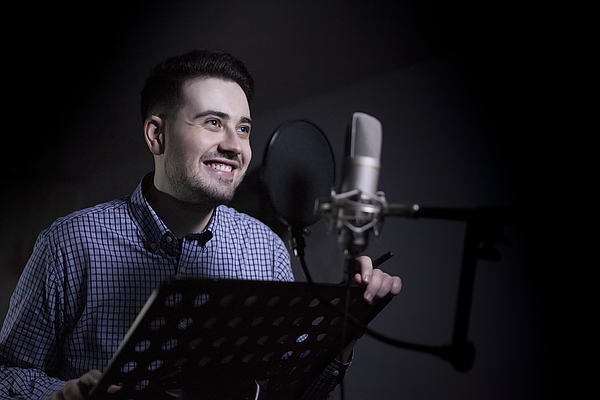 Voice-over and dubbing for all audiovisual media