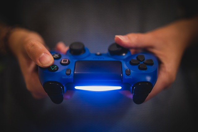 Gaming Abkürzungen