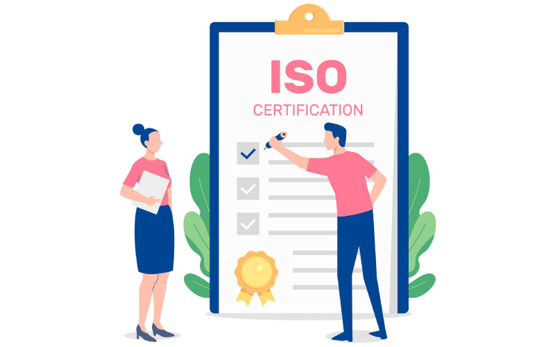 ISO 17100: TRANSLATION CERTIFICATION