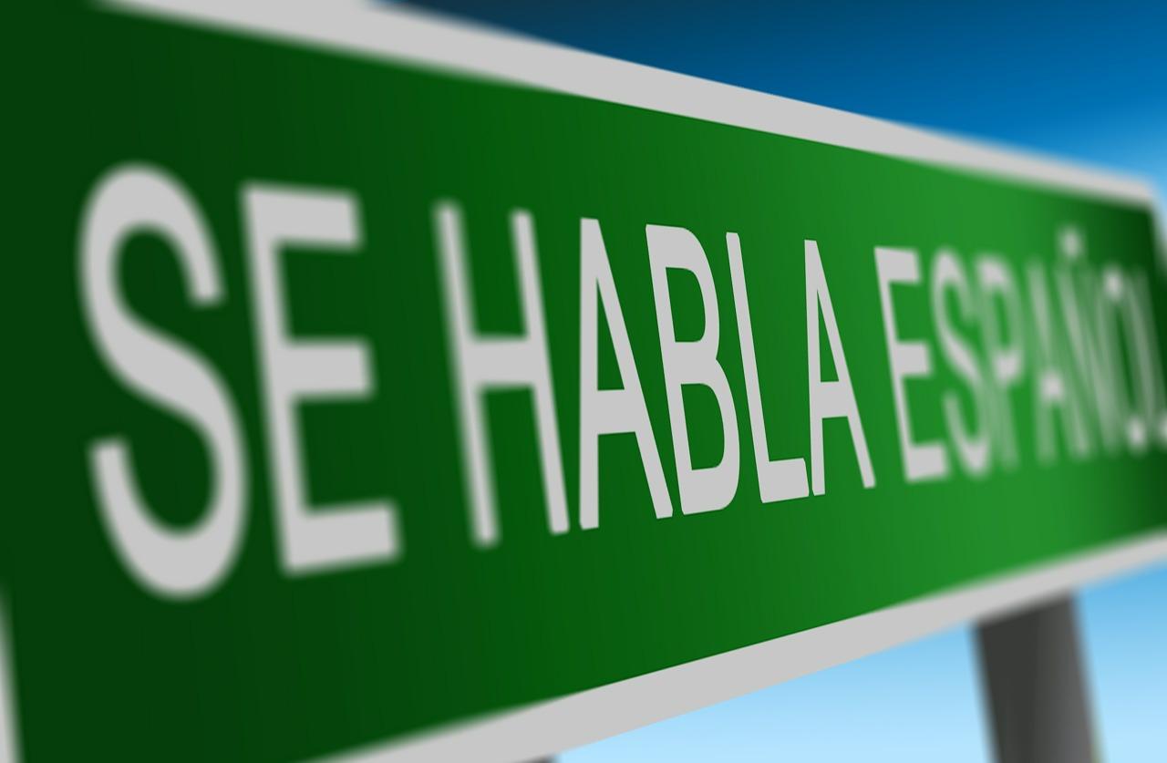 Spanisch dialects