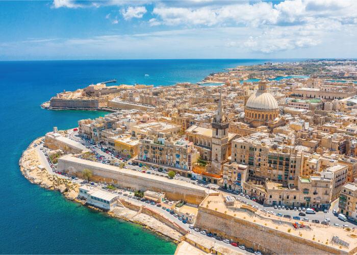 iGaming-Malta