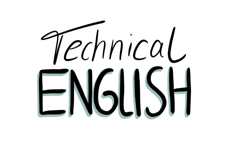 Technical-English