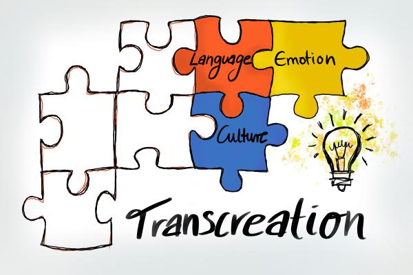 transcreation translation