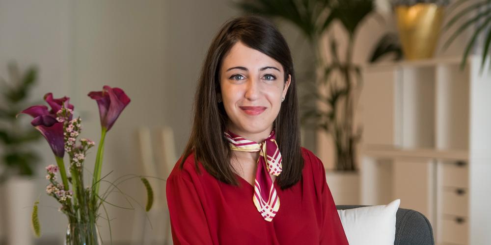 Doriana Vella - EHLION Senior Project Manager