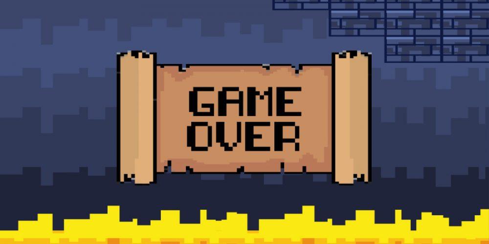 Gaming-Terms
