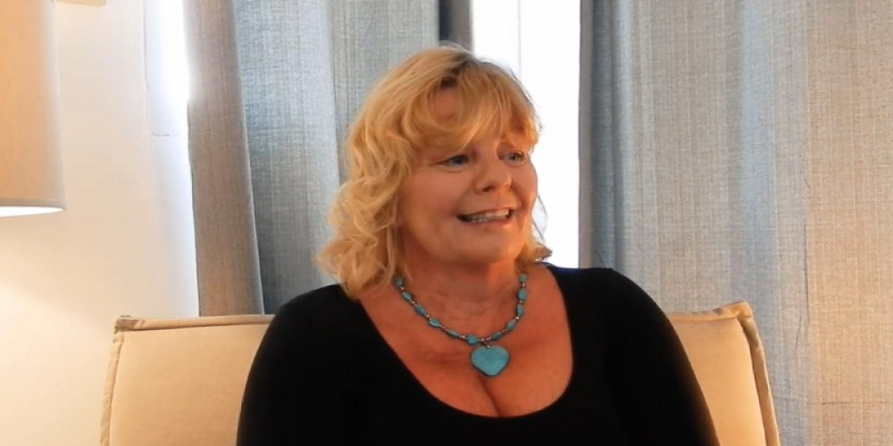 Inger Nilsson Interview EHLION