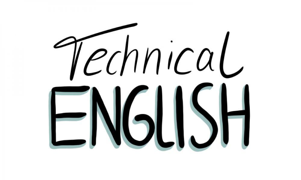 Technical-English
