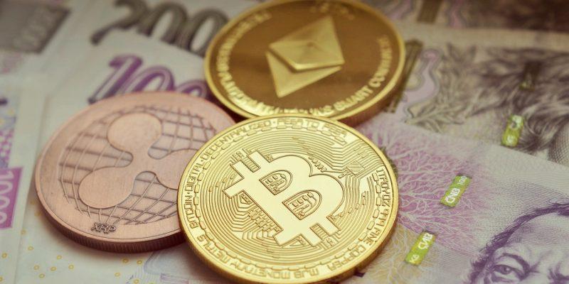 cryptocurrencies blockchain - ehlion