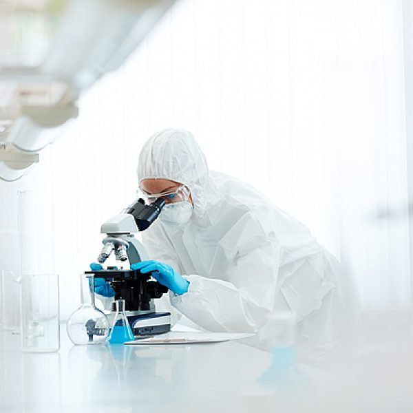 Biotechnology translations services