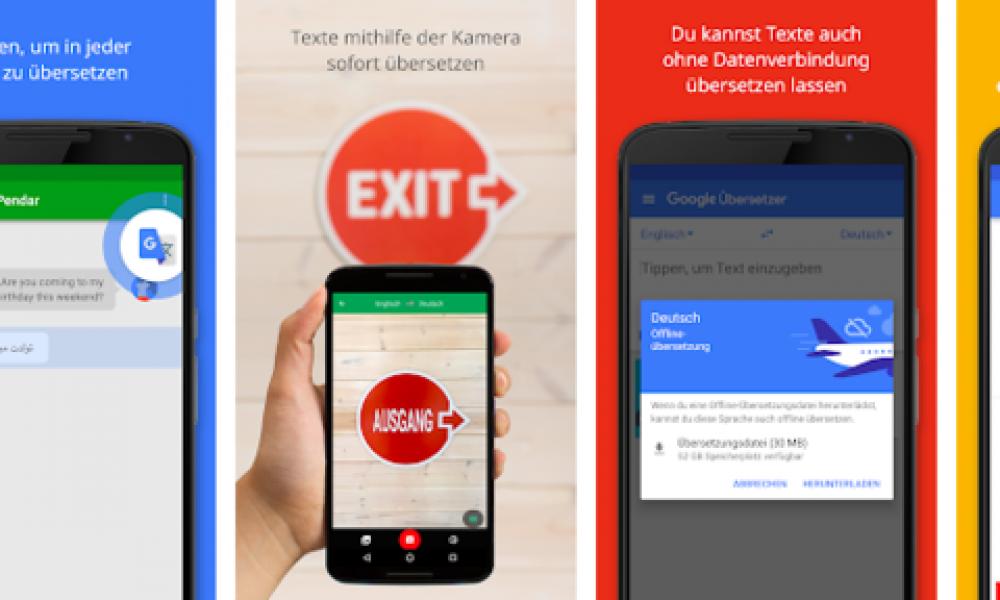 app translate