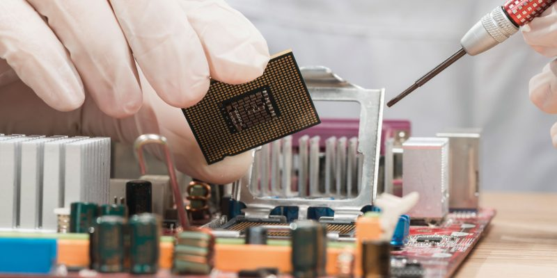 electronic-industry transations EHLION