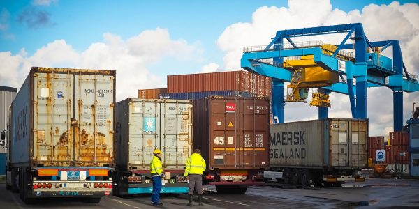 logistic and transport translations industry