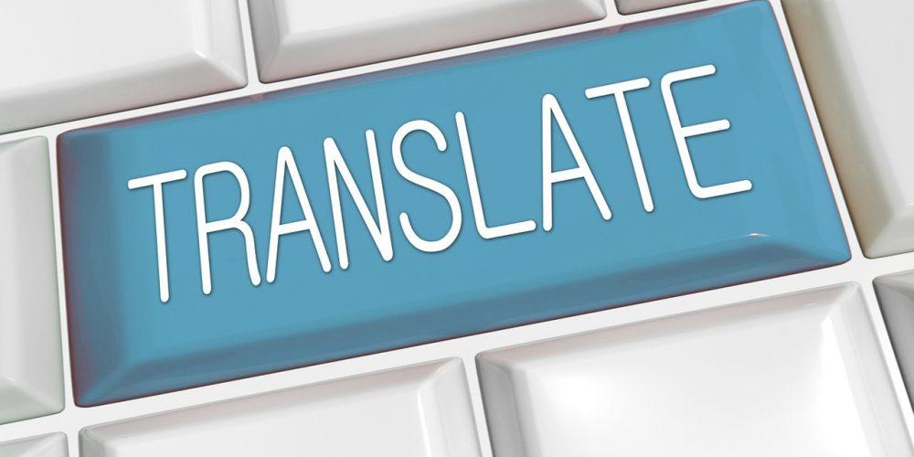 offline translation